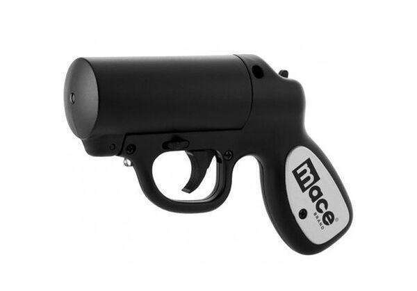 Газовый пистолет Mace Pepper Gun