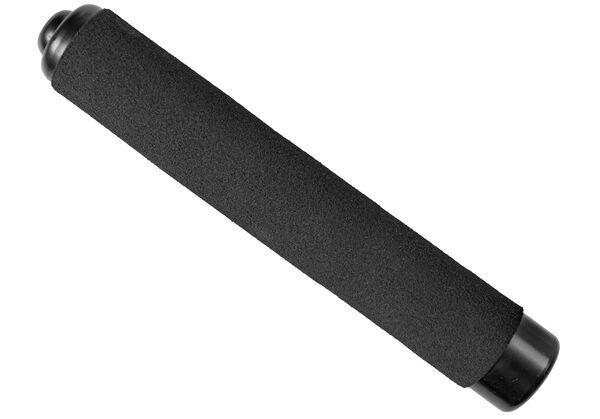Телескопическая дубинка GS 21 пропиленовая ручка (каленая)