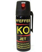 Газовый баллончик KO JET (40 мл) Польская версия